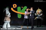 Discovery Channel - 20 Años en Latinoamérica 18