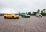GM - Transformers - El Camaro Bumblebee está acompañado por el Sonic RS, el Corvette Singray y la Tracker en Transformers 4