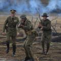 History - Guerras Mundiales 3
