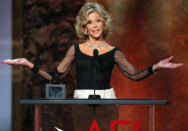 MGM - Afi - Jane Fonda 1