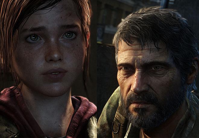 UIP - Sony - The Last of Us 2