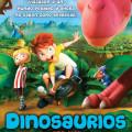 Afiche - Dinosaurios