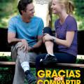 Afiche - Gracias por Compartir