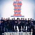 Afiche - Los Indestructibles 3