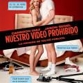 Afiche - Nuestro Video Prohibido