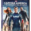 Blu Shine - Capitan America 2 DVD