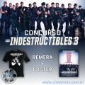 Concurso Los Indestructibles