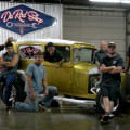 Discovery - Hot Rod - Operacion Rescate