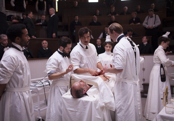 Max - The Knick 1