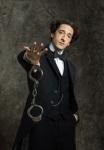 AE - History - Houdini 2