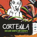 Afiche - Cortenla - Una Peli Sobre Call Centers