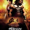 Afiche - Hercules