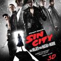 Afiche - Sin City 2 - Una Mujer para Matar o Morir