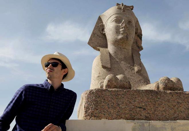 Film And Arts - Los Secretos de Egipto