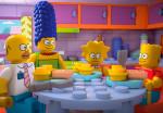Fox - Los Simpson Lego 1