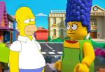 Fox - Los Simpson Lego 2