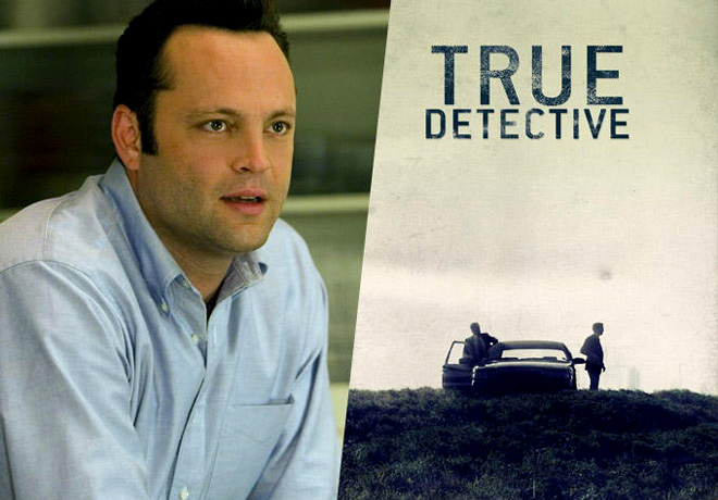 HBO - True Detective - Temp 2 Anuncio Cast