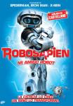 Transeuropa - Robosapien - Mi Amigo Robot