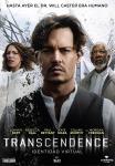 Transeuropa - Trascendence - Identidad Virtual