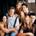 Warner Channel - Friends
