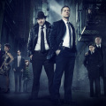Warner Channel - Gotham 1