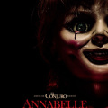 Afiche - Annabelle