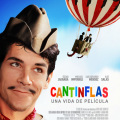 Afiche - Cantinflas