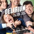 Afiche - Delirium