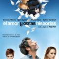 Afiche - El Amor y Otras Historias