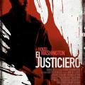 Afiche - El Justiciero