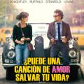 Afiche - Puede una Cancion de Amor Salvar tu Vida