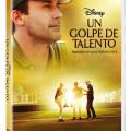 BluShine - Un Golpe de Talento DVD