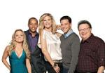 Comedy Central - The Exes