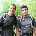 Discovery - Salvajemente Famosos - Bear - Zac Efron