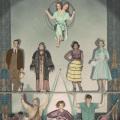 FX - American Horror Story - Freak Show-