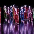Film And Arts - Cirque du Soleil - MJ - TIWT 1