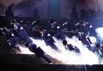Film And Arts - Cirque du Soleil - MJ - TIWT 2