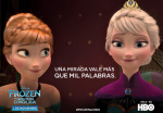 HBO - Frozen 3