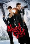 Netflix - Hansel y Gretel