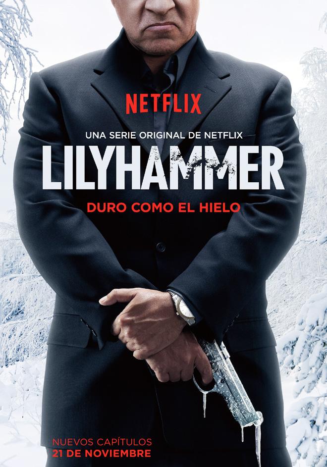 Netflix - Lilyhammer