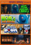 Netflix - Spooky Stories 2