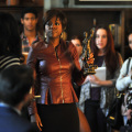 SET - How To Get Away With Murder