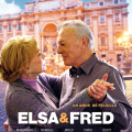 Afiche - Elsa And Fred