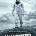 Afiche - Interstelar