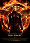 Los Juegos del Hambre: Sinsajo – Parte 1 (The Hunger Games: Mockingjay - Part 1)