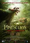 Minúsculos: El Valle de las Hormigas (Minuscule: La Vallée Des Fourmis Perdues / Minuscule: Valley of the Lost Ants)
