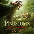 Afiche - Minusculos