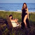 E - Kourtney And Khloé Take The Hamptons