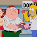 FX - Los Griffin en Springfield 1