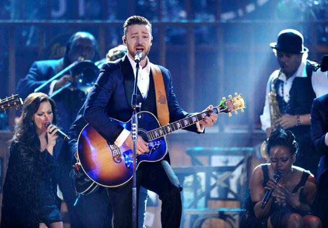 TNT - American Music Awards 1